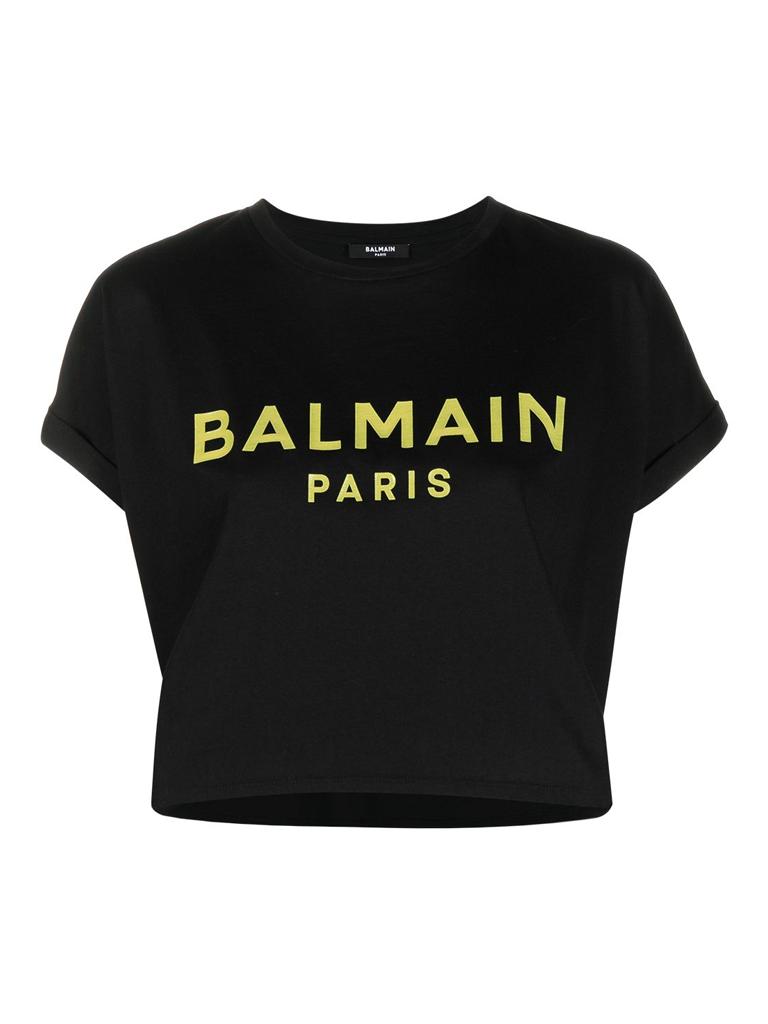 Balmain BALMAIN VF0EE005B035. COL.EDL.BL.AN