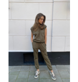 Co'couture Co'couture Rush sweatpants army