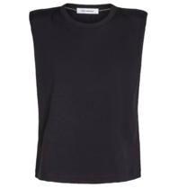 Co'couture Co'couture Eduarda top zwart