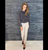 Rinascimento Rinascimento pantalon beige