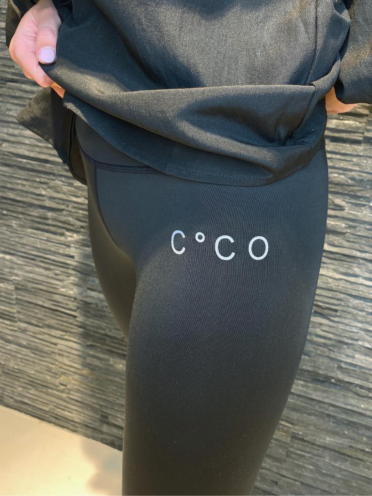 Co'couture Co'couture Livia legging zwart