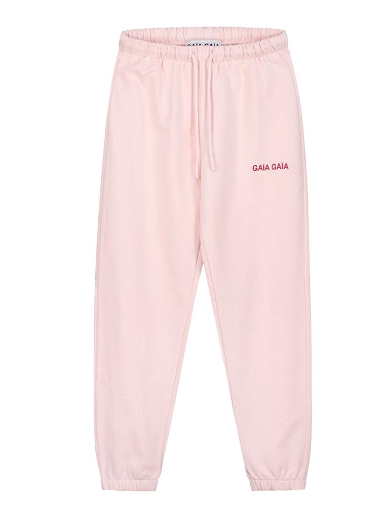 GAÏA GAÏA Gaïa Gaïa oversized sweatpants soft pink