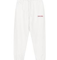 GAÏA GAÏA Gaïa Gaïa oversized sweatpants wit