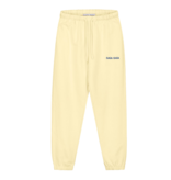 GAÏA GAÏA Gaïa Gaïa oversized sweatpants soft yellow