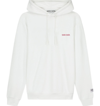 GAÏA GAÏA Gaïa Gaïa oversized hoodie wit