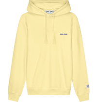 GAÏA GAÏA Copy of Gaïa Gaïa oversized hoodie soft pink