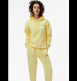 GAÏA GAÏA Gaïa Gaïa oversized hoodie soft yellow