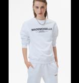 GAÏA GAÏA Gaïa Gaïa Mademoiselle oversized sweater wit
