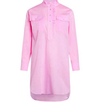Co'couture Co'Couture Sissa tunic shirt roze