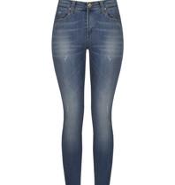 Rinascimento Rinascimento skinny jeans blauw