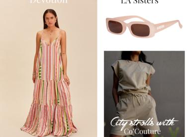7 Summer essentials
