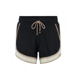 deblon sports Deblon Sports kate shorts zwart sand off white