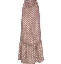 Co'couture Co'Couture Saki Halterneck dress roze