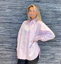 DMN Paris DMN Paris Selma blouse rose