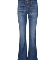 Co'couture Co'Couture Lullu flare jeans blauw