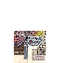 Rinascimento Rinascimento sjaal met print multicolor