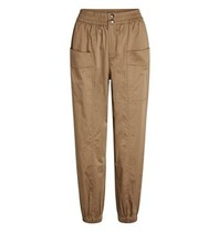 Co'couture Co'Couture Marshall pocket pant walnut