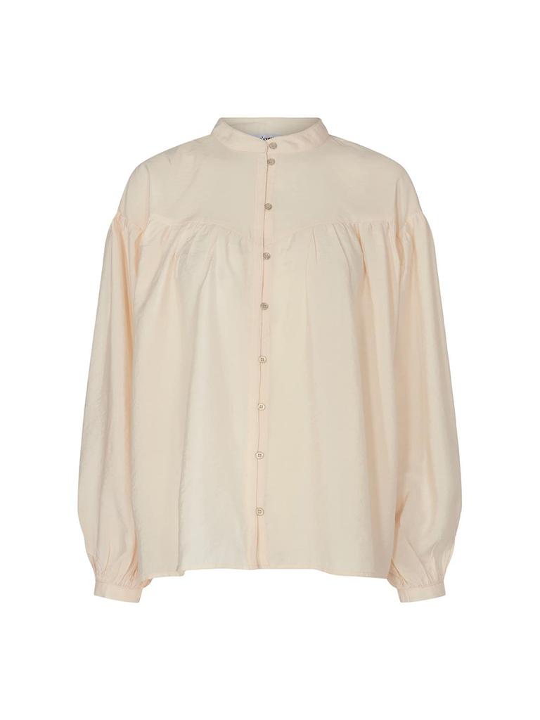 Co'couture Co'Couture Callum Volume blouse powder