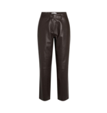 Co'couture Co'Couture Phoebe Leather Chino Mocca