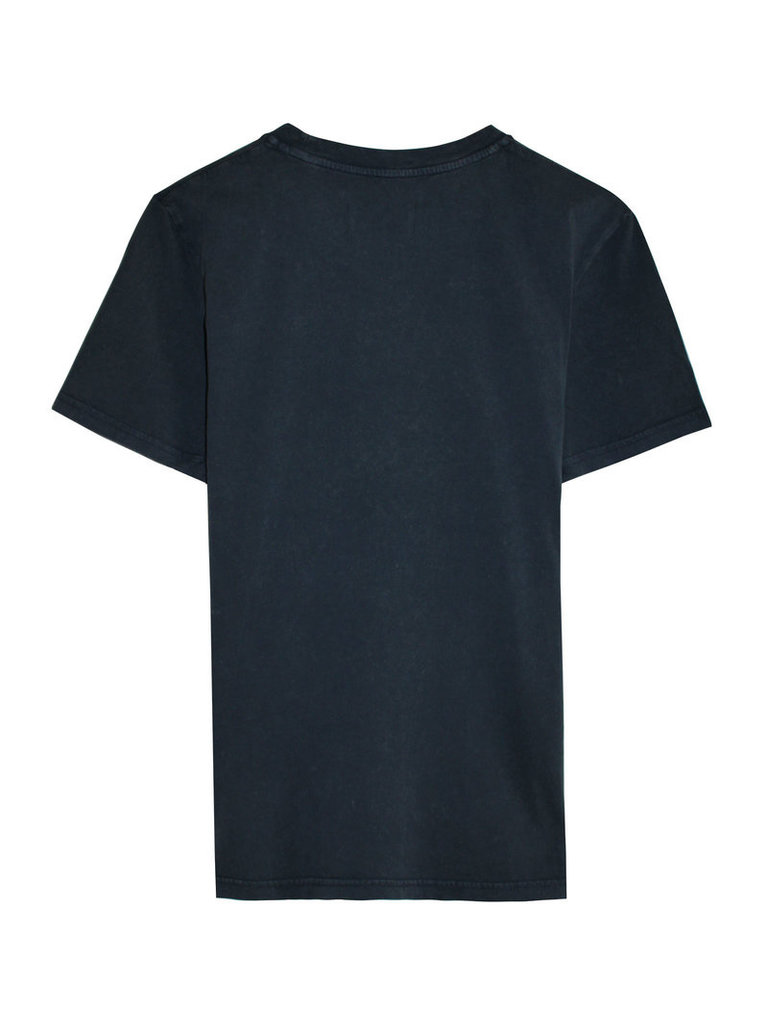Grey belly Grey Belly T-shirt Dude donkergrijs