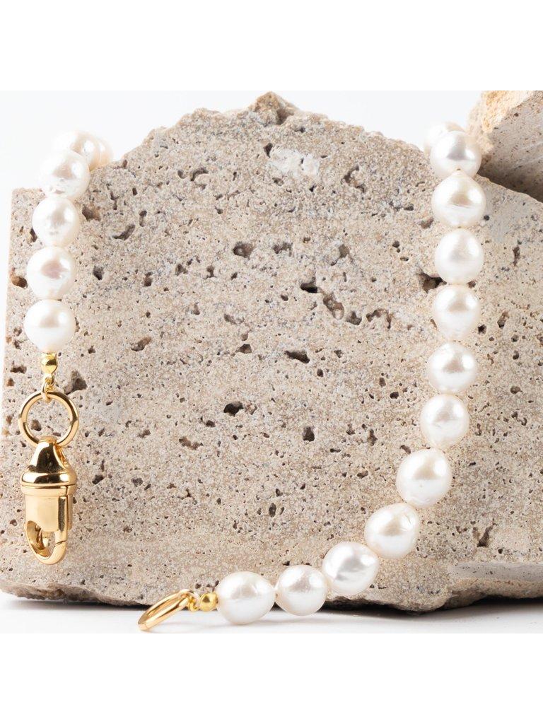 Souvenirs de Pomme Souvenirs de Pomme timeless Cocco Pearl