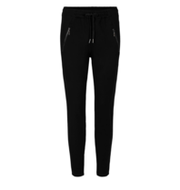 Co'couture Co'couture broek New Costa zwart