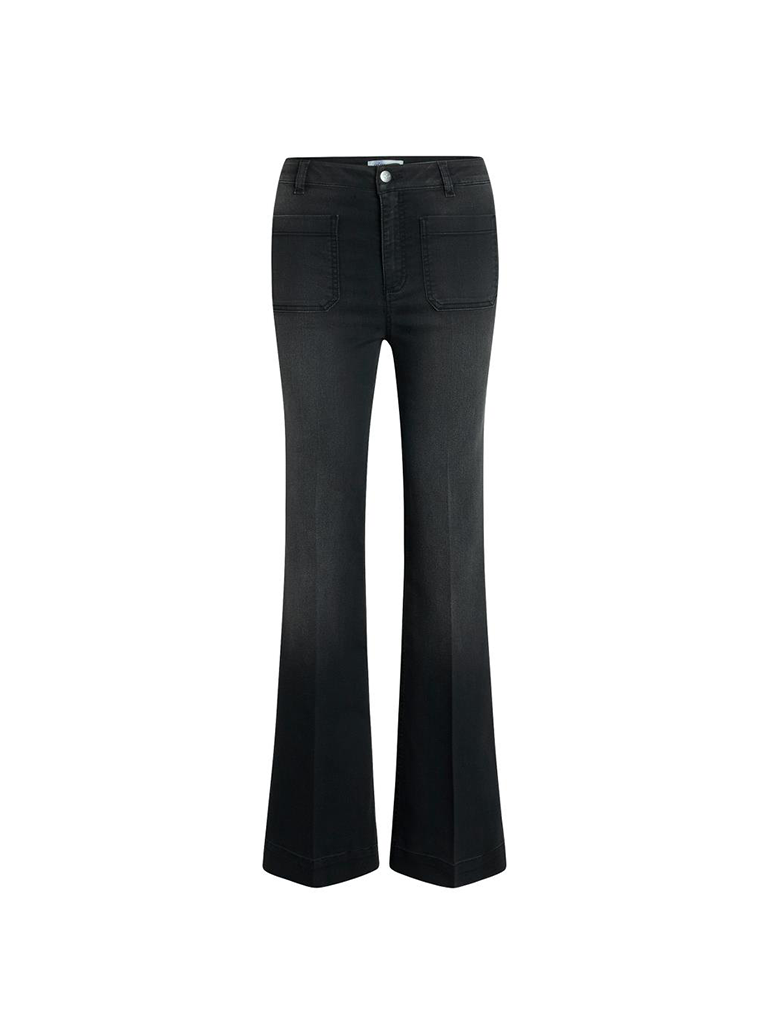 Co'couture Co'couture jeans Denzel Flare