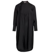 Co'couture Co'couture Callum jurk Volume zwart