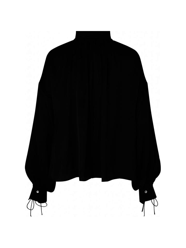 Ravn Ravn RAVN RAVN Opal blouse  zwart