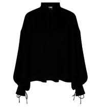 Ravn Ravn RAVN RAVN blouse Opal zwart