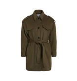 Co'couture Maximilian Shirt Jacket