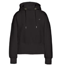 Goldbergh Goldbergh Ollie sweater met capuchon zwart