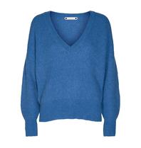 Co'couture Co'Couture Leona wing trui blauw