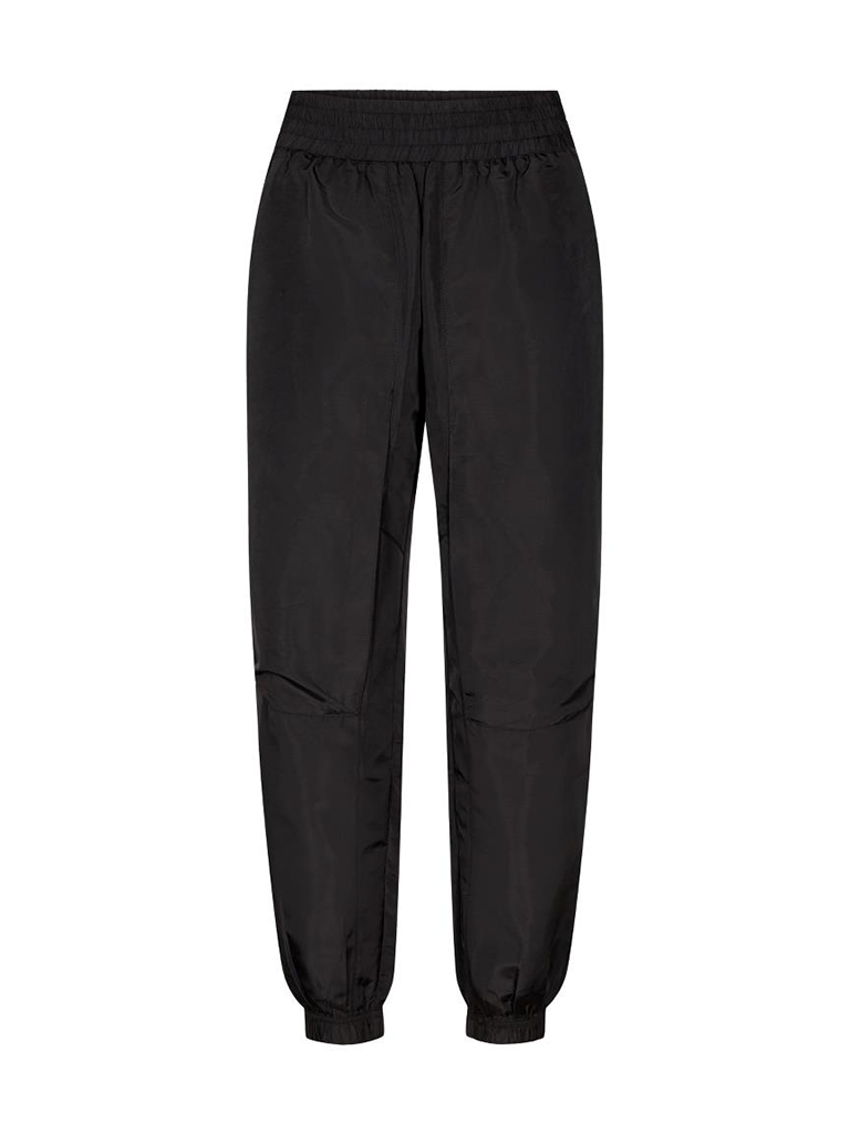 Co'couture Co'Couture Trice tech broek zwart