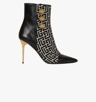 Balmain Balmain Paris boots