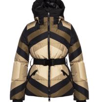 Goldbergh Goldbergh GEO jacket multicolour