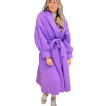 SAGE & IVY Sage & Ivy Sorina jacket purple