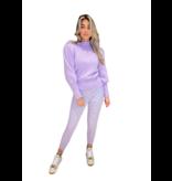 SAGE & IVY Sage & Ivy Nimue sweater lila