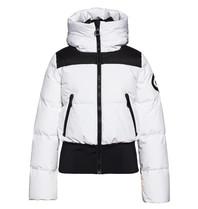 Goldbergh Goldbergh Boulder jacket zwart wit