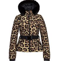 Goldbergh Goldbergh Fierce jacket leopard