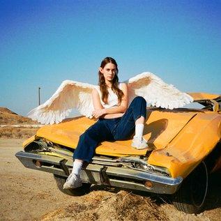 ANNA OF THE NORTH - DREAM GIRL   (VINYL)