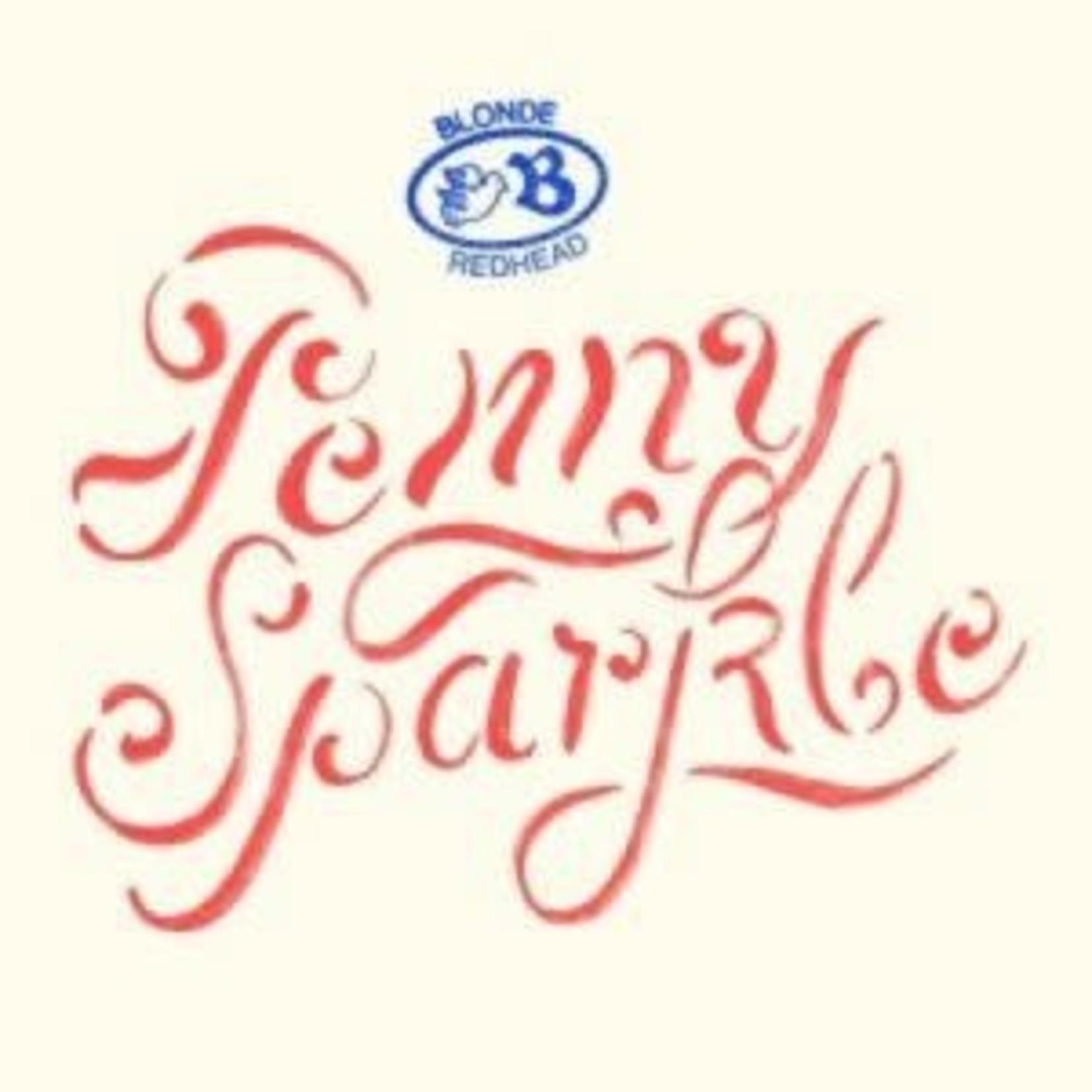 Blonde Redhead - Penny Sparkle   (VINYL)