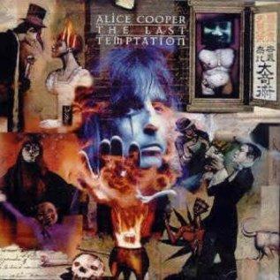 Cooper_ Alice - Last Temptation -Coloured   (VINYL)