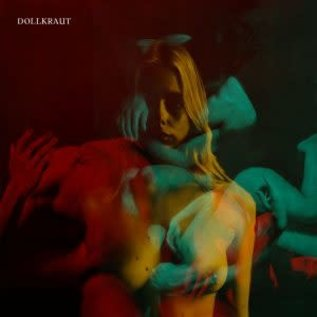 Dollkraut - Holy ghost people (VINYL)