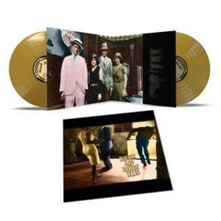 DYLAN_ BOB - Rough and Rowdy Ways  Indie Only_ Coloured Vinyl (VINYL)