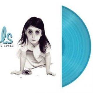 EELS  - Beautiful Freak  Light Blue Vinyl / limited (VINYL)