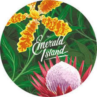 Emerald_ Caro - Emerald Island -Ep/Pd- picture disk (VINYL)