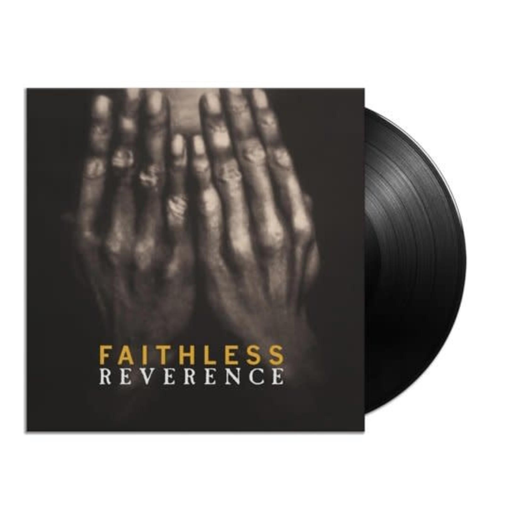 Faithless - Reverence   (VINYL)