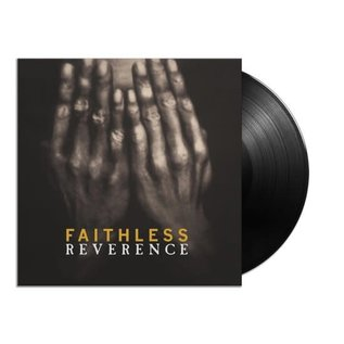Faithless - Reverence   (VINYL)
