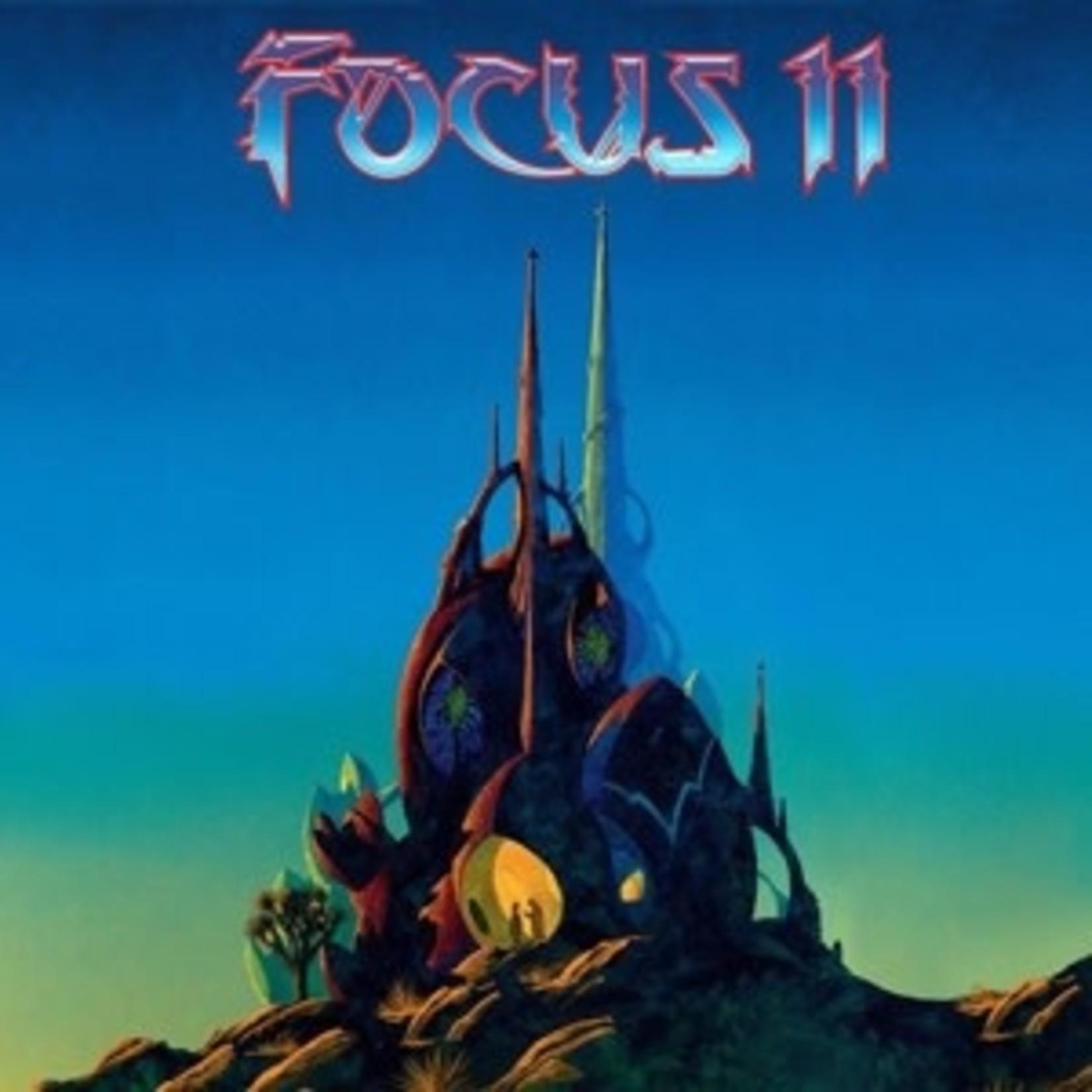 FOCUS - Focus 11   (VINYL)